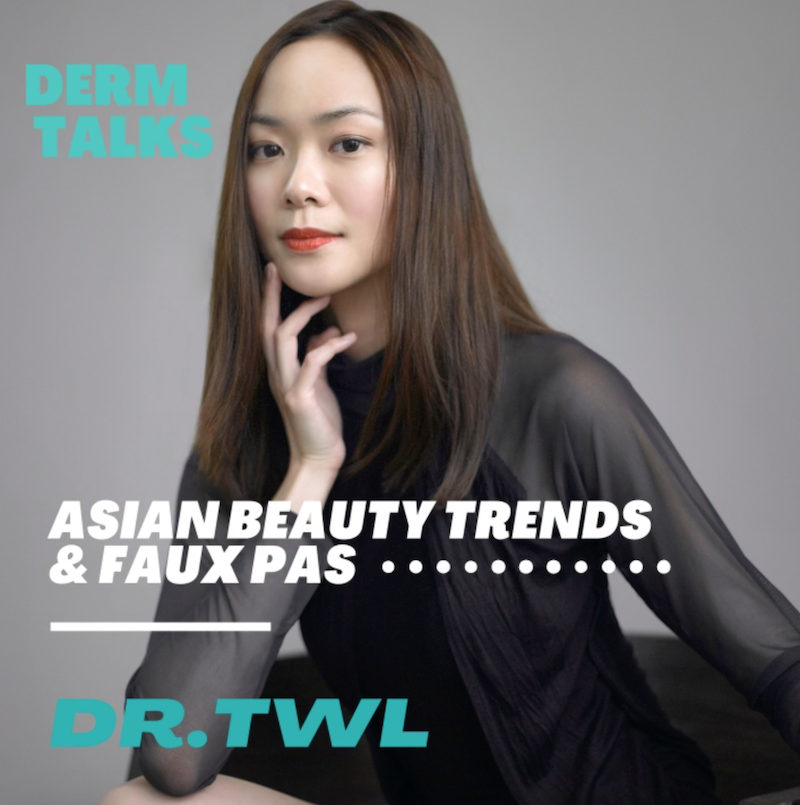 Asian Beauty Trends and Faux Pas