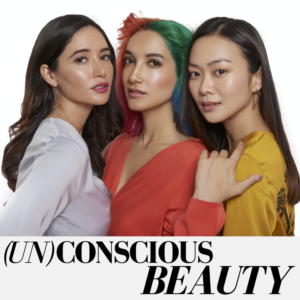 Conscious Beauty- Coffee Table Book