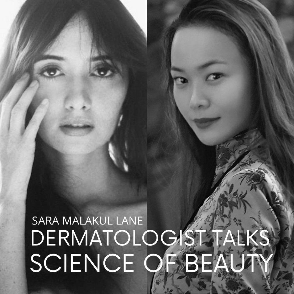 Conscious Beauty with Sara Malakul Lane