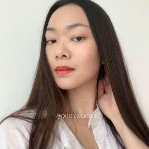 Instagram Dr Teo Wan Lin
