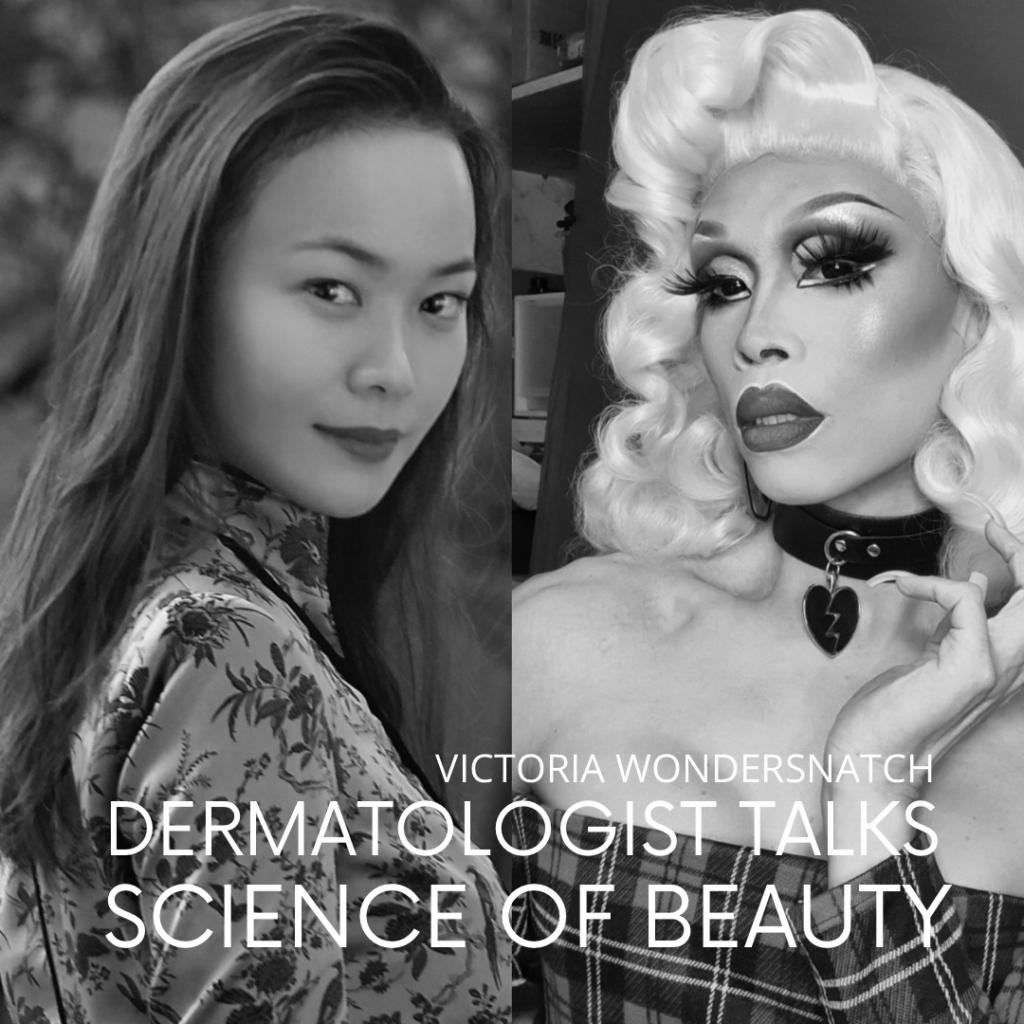 (Un)Conscious Beauty with hair loss dermatologist Victoria Wondersnatch